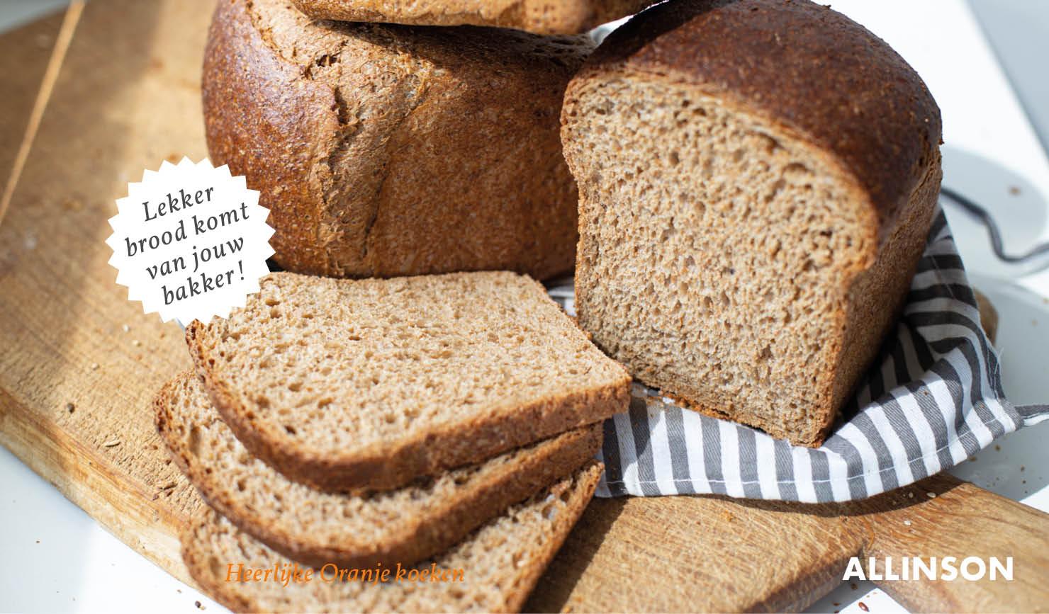 brood Allinson